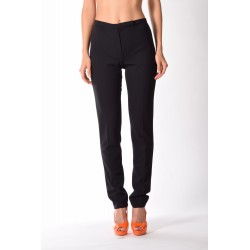 Pantalone tecno nero