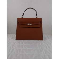 Handbag similar Kelly model