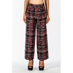 Pantalone gaucho scozzese
