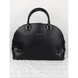 Trussardi round handbag