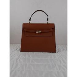Handbag similar Kelly model
